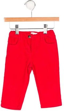 Chloé Girls' Corduroy Skinny Pants