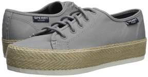 Sperry Sky Sail Jute Wrap Women's Shoes