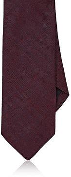 Drakes Drake's Men's Silk Jacquard Necktie