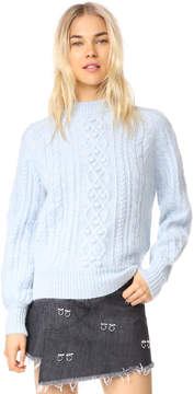 Demy Lee Clifford Sweater