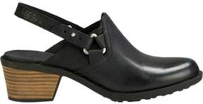 Teva Foxy Leather Clog - Women's