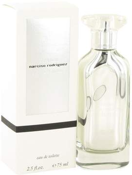 Narciso Rodriguez Essence Eau De Musc by for Women (2.5 oz)