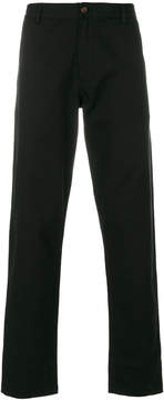 Universal Works straight-leg trousers