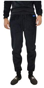 Marc by Marc Jacobs Mens Black Polyester Joggers.