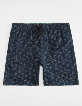 Imperial Motion x Kaskade Squire Mens Volley Shorts