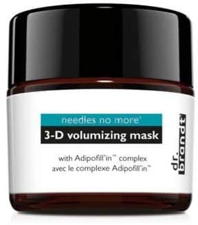 Dr. Brandt 3-D Filler Mask