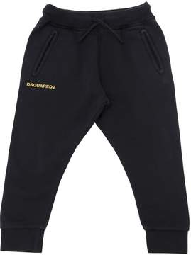 DSQUARED2 Cotton Sweatpants