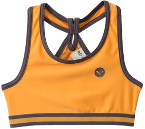 Roxy Kids Girls' Active Summer Sport Bra (8yrs16yrs) - 8131076