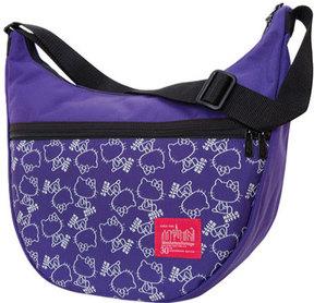 Women's Manhattan Portage Hello Kitty Nolita Shoulder Bag