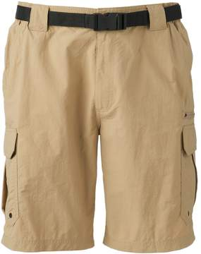 Coleman Men's Taslon Classic-Fit Belted Hiking Cargo Shorts