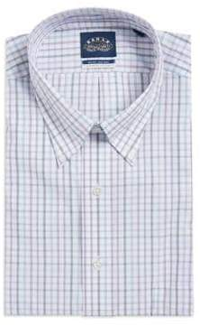 Eagle Big-Fit Cotton Dress Shirt