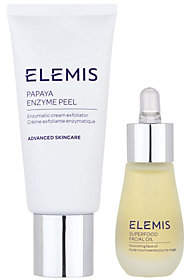 Elemis Smooth and Nourish 2-Piece Skincare Set
