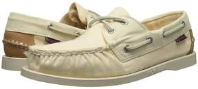 Sebago Spinnaker Canvas Women's Shoes