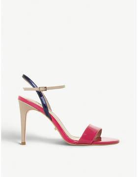Dune Matilda leather sandals