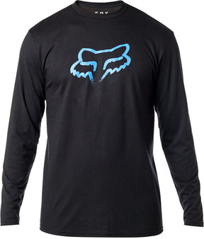 Fox Men's A Crux Logo-Print T-Shirt