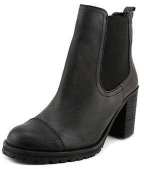 Coolway Mc-30 Women Round Toe Leather Boot.