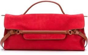 Zanellato Leather Tote Bag