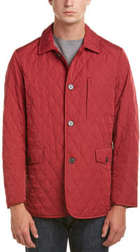 J.Mclaughlin Chatham Quilted Jacket