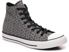 Converse Men's Chuck Taylor All Star Woven High-Top Sneaker