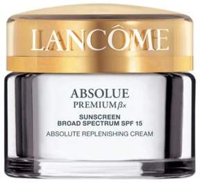 Lancome Absolue Premium BX Travel-Size SPF 15