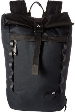 Oakley - Voyage 23L Rolltop Backpack Backpack Bags