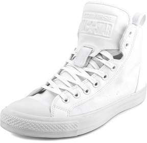 Converse Chuck Taylor II HI Men US 8 White Sneakers