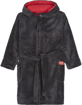 Joules Lupo character dressing gown 4-12 years
