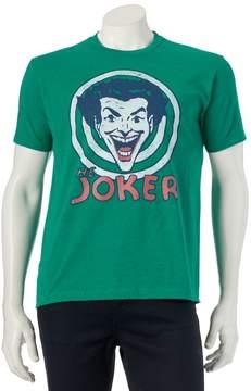 DAY Birger et Mikkelsen Kohl's Men's DC Comics The Joker Tee