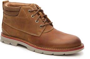 Clarks Men's Varick Hill Chukka Boot