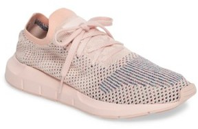 adidas Women's Swift Run Primeknit Training Shoe