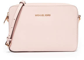 MICHAEL Michael Kors Large East / West Cross Body Bag
