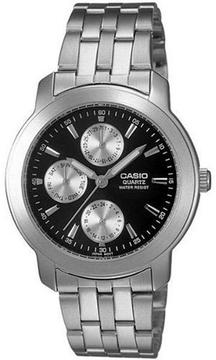Casio MTP-1192A-1A Men's Quartz Watch