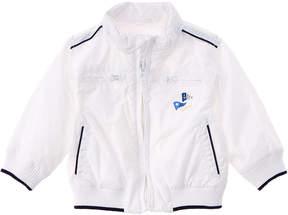 Chicco Boys' White Track Jacket