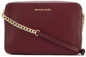 MICHAEL Michael Kors large East West crossbody bag