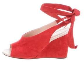 Derek Lam Maudex Wedge Sandals