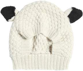 Oeuf Sheep Baby Alpaca Tricot Hat