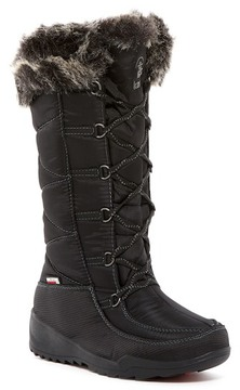 Kamik Porto Waterproof Faux Fur Boot