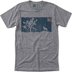 Hippy-Tree Hippy Tree Desert T-Shirt - Men's