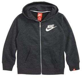 Nike Boy's Legacy Full Zip Hoodie