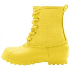 Native Yellow Jimmy Boots