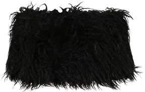 Dries Van Noten Fur Vintage Shoulder Bag