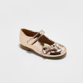 Rachel Toddler Girls' Mary Jane Shoes Lil Fahhah