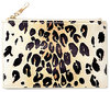 kate spade new york Leopard Pencil Pouch