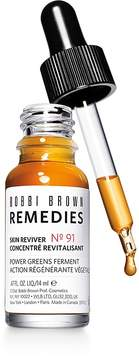Bobbi Brown Skin Reviver No. 91 Power Greens Ferment, Remedies Collection