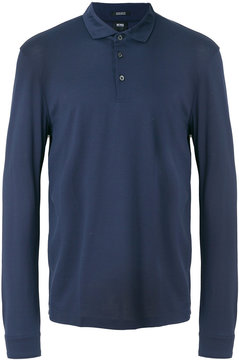 HUGO BOSS polo top