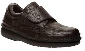 Propet Men's Scandia Strap Dark Brown Grain Size 8.5 5e.