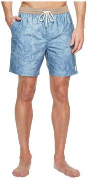 Globe Forester Poolshorts Men's Swimwear