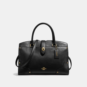 Coach Mercer Satchel 30