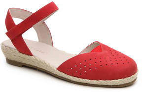 David Tate Women's Cash Wedge Sandal