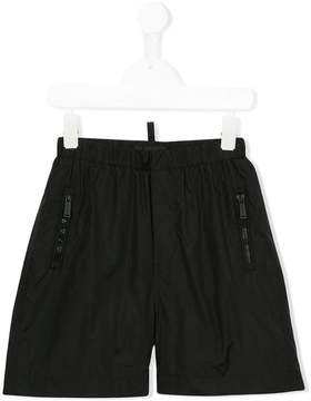DSQUARED2 drawstring shorts